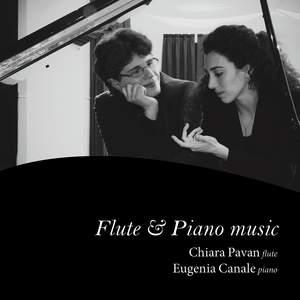 Flute & Piano Music