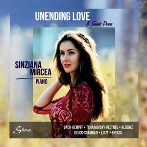 Unending Love: A Sound Poem