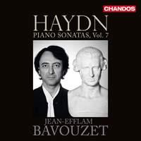 Haydn: Piano Sonatas, Vol. 7