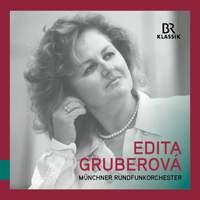 Edita Gruberová - Muenchner Rundfunkorchester
