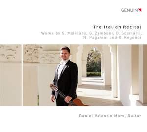 The Italian Recital