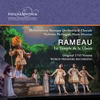 Rameau: Le Temple de la Gloire