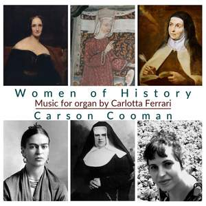 Women of History Product Image