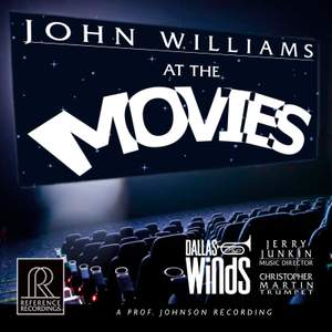 John Williams: At The Movies Product Image