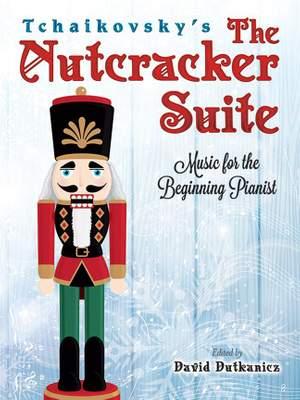 Tchaikovsky's The Nutcracker Suite Product Image