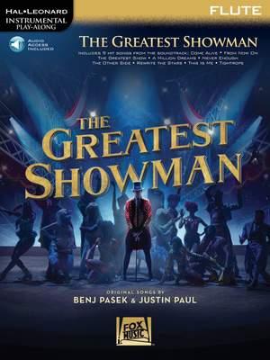 Benj Pasek_Justin Paul: The Greatest Showman - Flute