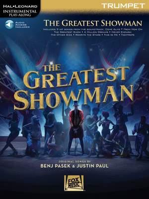 Benj Pasek_Justin Paul: The Greatest Showman - Trumpet