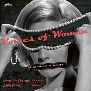 Voices of Women Product Image