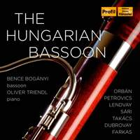 The Hungarian Bassoon