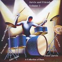 Jarvis and Friends, Vol. 1