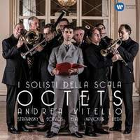Octets for Wind Instruments