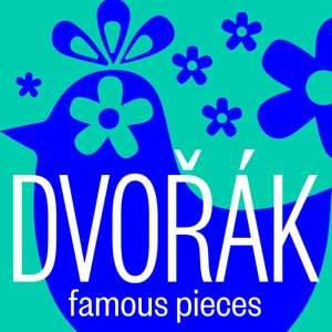 Dvořák: Famous Pieces Product Image