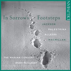 In Sorrow's Footsteps Product Image
