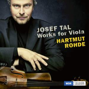 Tal: Works for Viola