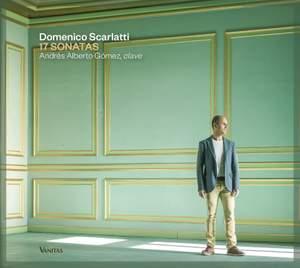 Scarlatti: 17 Sonatas Product Image