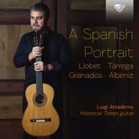 A Spanish Portrait