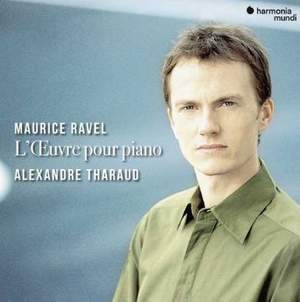 Ravel: L'Oeuvre pour piano, integrale