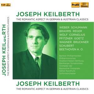 Joseph Keilberth: Romantic Product Image