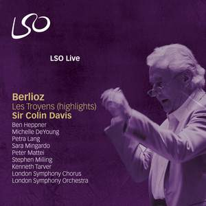 Berlioz: Highlights from The Trojans