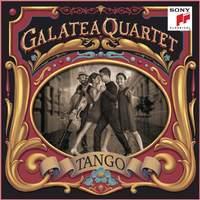 Tango - Argentinian Tangos arranged for String Quartet