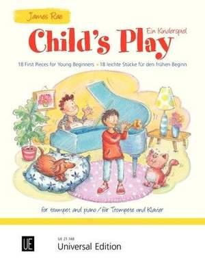 Rae, J: Child's Play