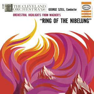 Orchestral Highlights From Wagner's 'Ring of the Nibelungen' (Remastered)