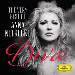 Diva - The Very Best of Anna Netrebko Product Image