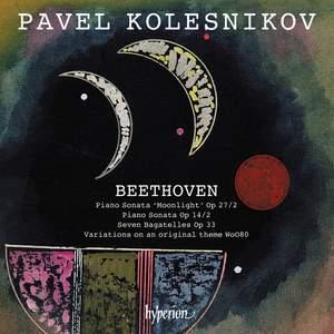 Beethoven: Moonlight Sonata