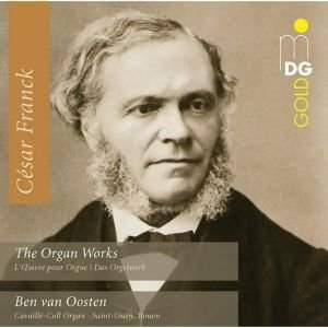 Franck: The Organ Works