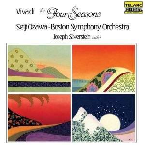 Vivaldi: The Four Seasons - Vinyl Edition
