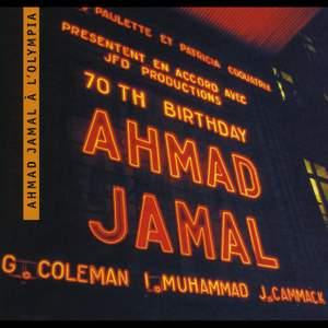 A L'Olympia (feat. George Coleman, Idris Muhammad & James Cammack)