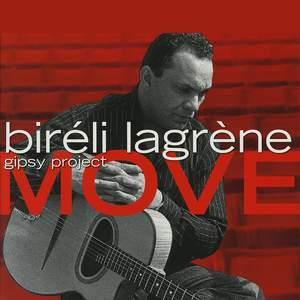 Move (feat. Diego Imbert, Hono Winterstein & Franck Wolf)