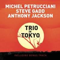 Trio in Tokyo