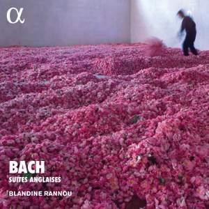 JS Bach: Suite Anglaises