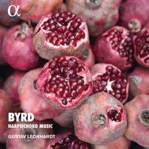 Byrd: Harpsichord Music