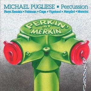 Perkin' at Merkin (Live)