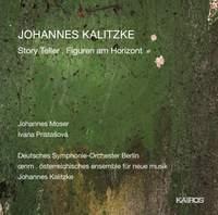 Johannes Kalitzke: Story Teller