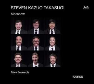 Takasugi: Sideshow