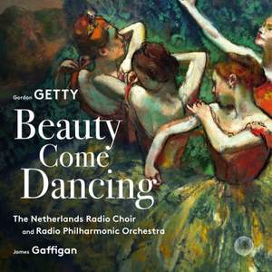 Getty: Beauty Come Dancing Product Image