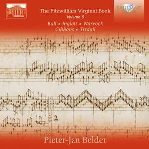 The Fitzwilliam Virginal Book, Vol. 6