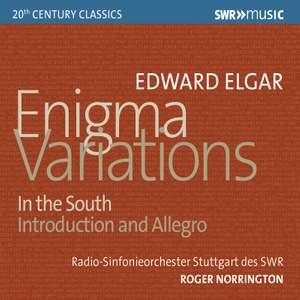 Elgar: Orchestral Works