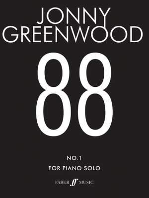Jonny Greenwood: 88 No.1