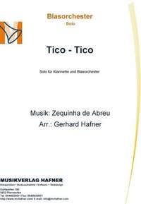 Zequinha Abreu: Tico-Tico