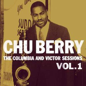 The Columbia And Victor Sessions, Vol. 1