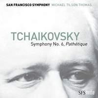 Tchaikovsky: Symphony No. 6 'Pathétique'