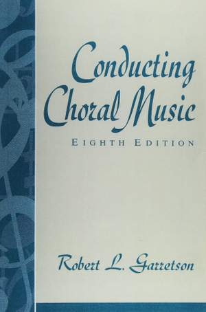 Conducting Choral Music