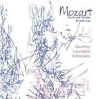 Mozart: Keyboard Sonatas