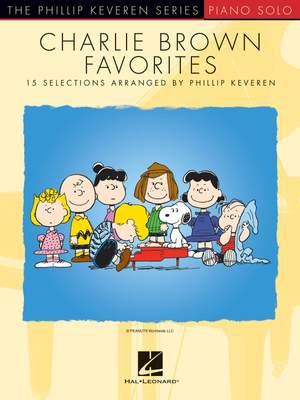 Vince Guaraldi: Charlie Brown Favorites