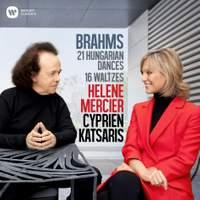 Brahms: 21 Hungarian Dances & 16 Waltzes