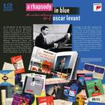 A Rhapsody In Blue - The Extraordinary Life of Oscar Levant Product Image